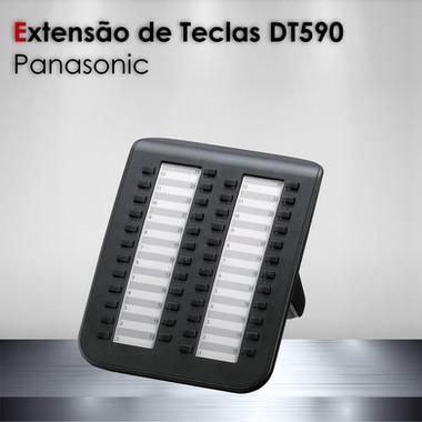 Expansão de Teclas DT590