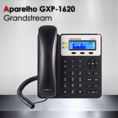 Aparelho GXP1620