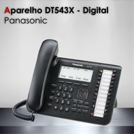 Aparelho DT543X Digital