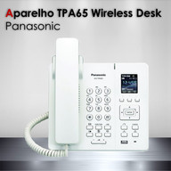 Aparelho TPA65 Wireless Desk