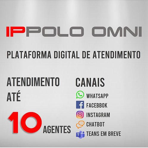 10 Agentes - IPPOLO OMNI