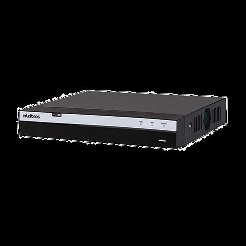 Gravador - MHDX 3016 - Intelbras