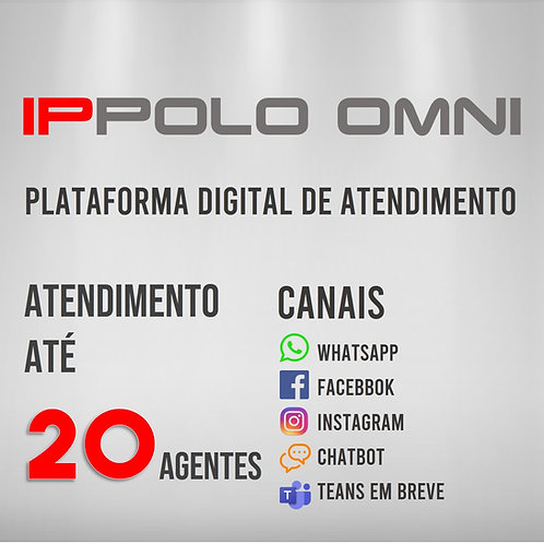 20 Agentes - IPPOLO OMNI