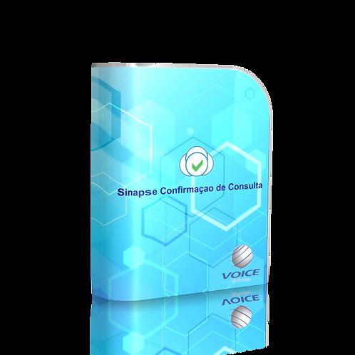 Voice Technology - Sinapsys Confirmação de Consulta