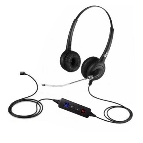 Headset Top Use FP-360