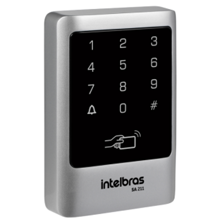 Intelbras -Controle de Acesso - SA211