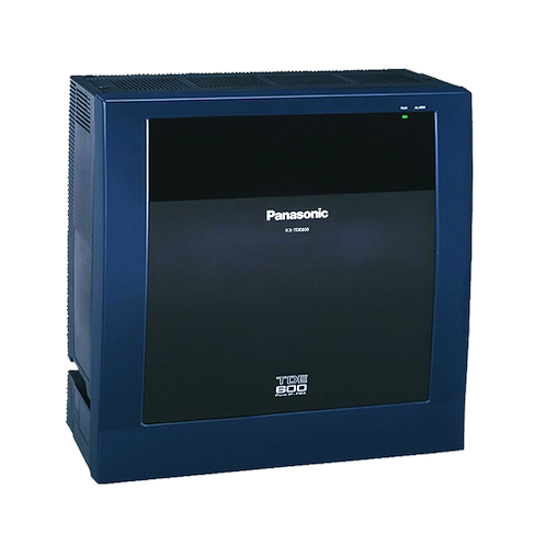 PABX Panasonic KX-TDE600