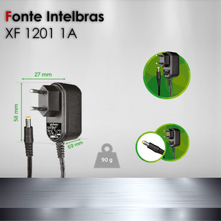 Fonte XF 1201 1A