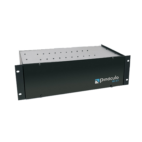 Pináculo GSM E1 com consulta de portabilidade.