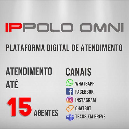 15 Agentes - IPPOLO OMNI