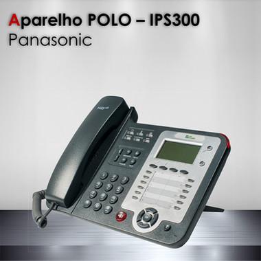 Aparelho POLO IPS300