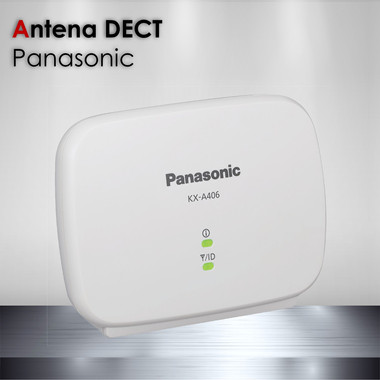 Antena DECT
