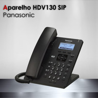 Aparelho HDV130 SIP