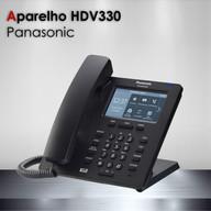 Aparelho HDV330
