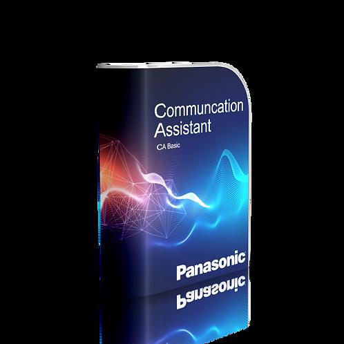 Panasonic - CA Basic