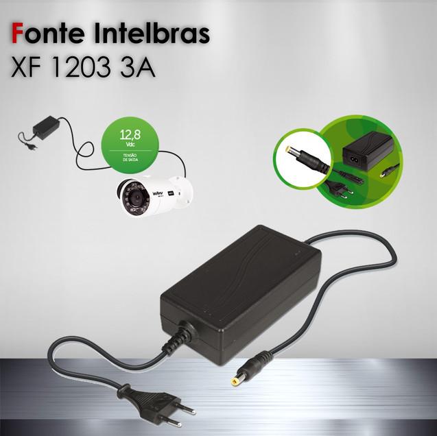 Fonte XF 1203 3A