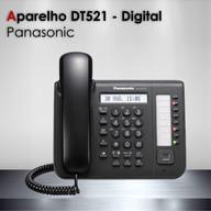 Aparelho DT521 Digital