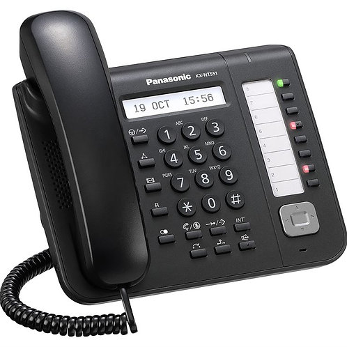 Panasonic NT551 SIP