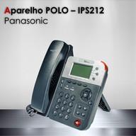 Aparelho POLO - IPS212