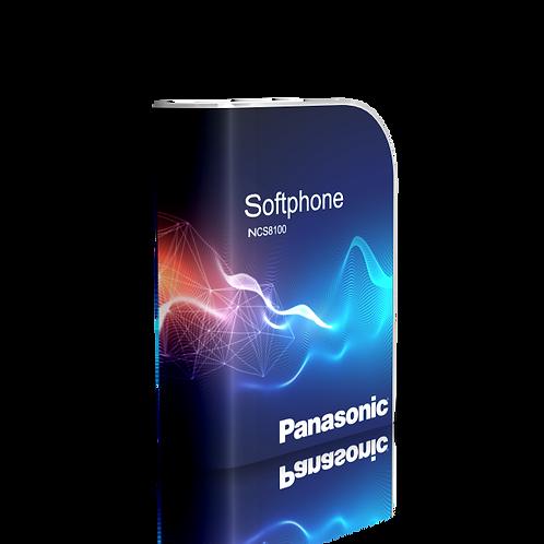 Panasonic - Softphone NCS8100