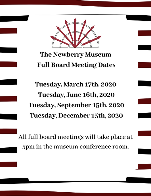 Newberry Museum Full Board Mtngs.png