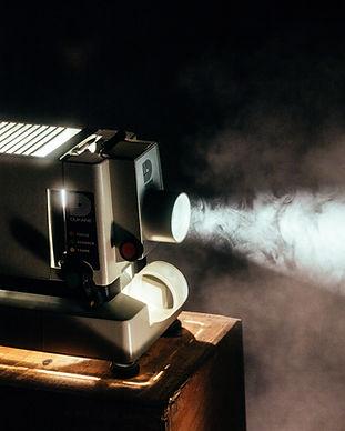 Projecteur de film