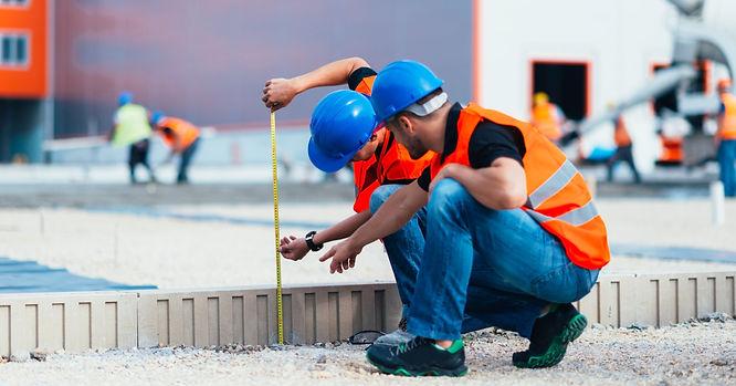 PowerBuild Construction Team