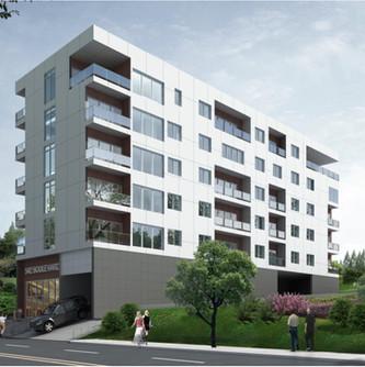 542 Boulevard Apartment