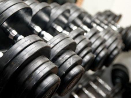 Hoe te trainen als de sportschool straks weer open is