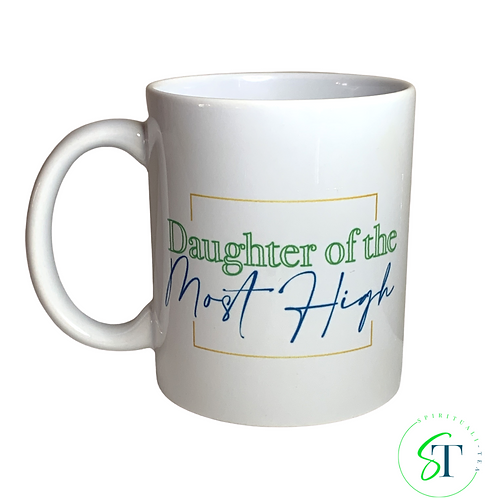 11oz Daughter of the Most High Mug