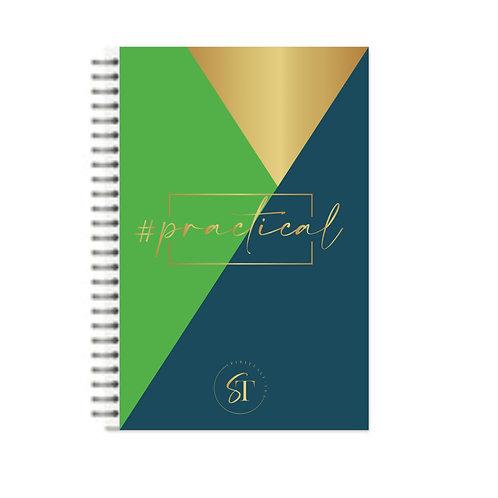 #Practical Notebook (Coming Soon)