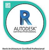 Revit Architecture Certified Professiona