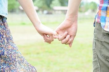 成婚報告①