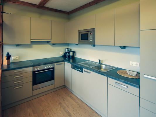 Appartement Ronny Küche