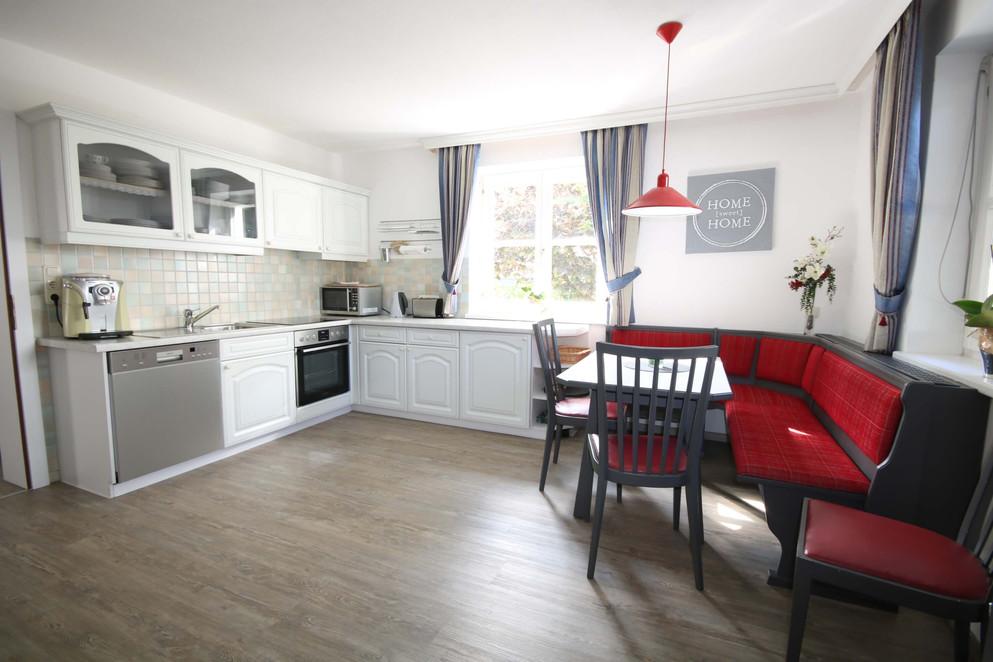 Appartement Anna Küche