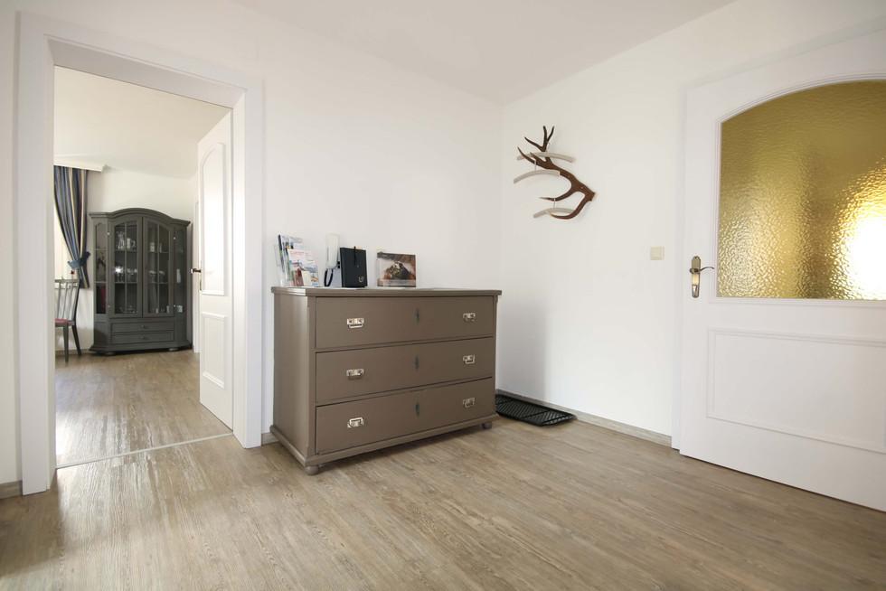 Appartement Anna Vorraum