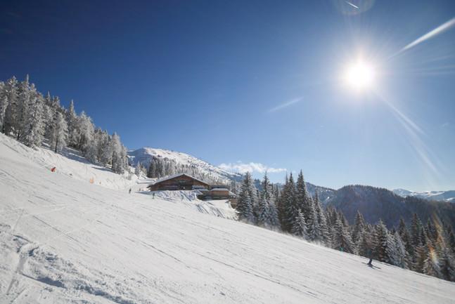 Panorama Winter Almstadl