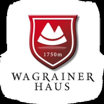 Logo Wagrainer Haus