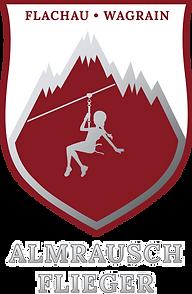 Logo Almrausch Flieger