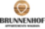 Brunnenhof Wagrain Logo