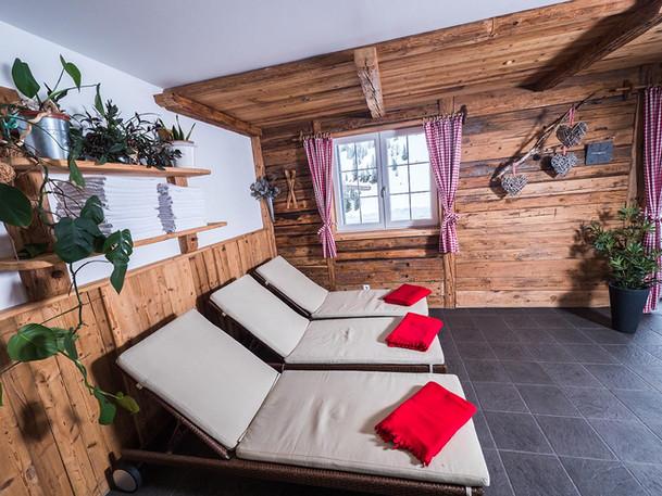 Wellness Wagrainer Haus