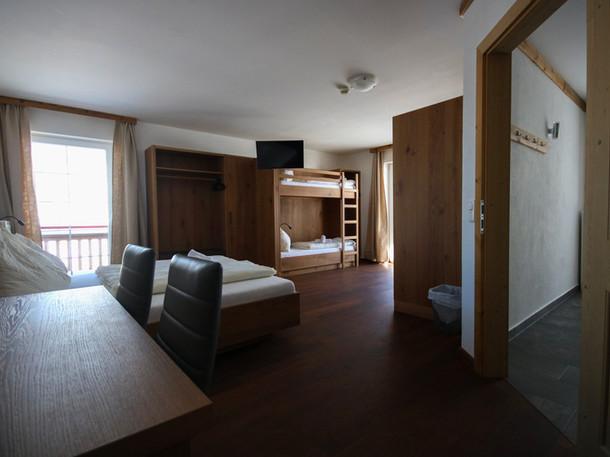 Schlafzimmer Wagrainer Haus