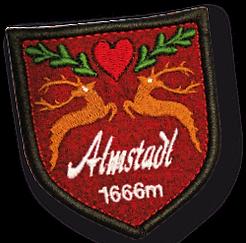 Logo Almstadl Wagrain