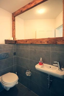 Appartement Ronny Toilette