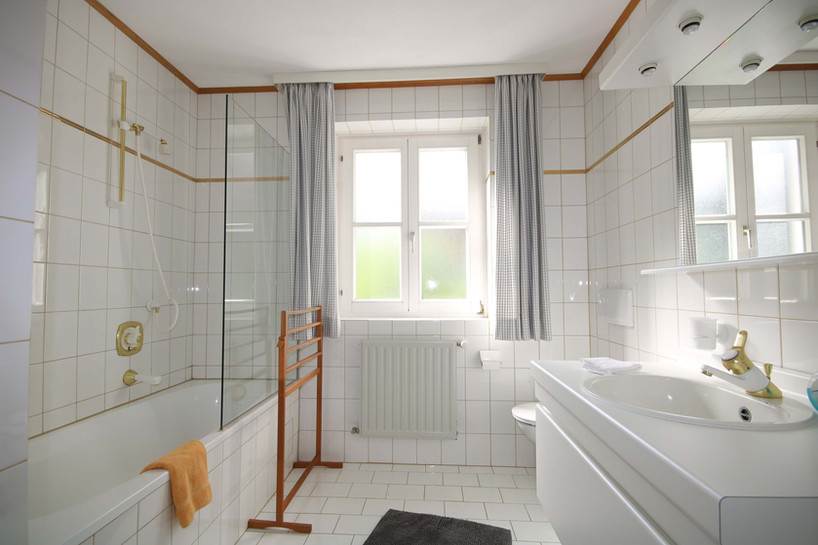 Appartement Anna Badezimmer