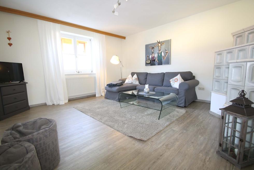 Appartement Anna Wohnzimmer