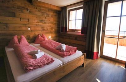 Schlafzimmer Almstadl