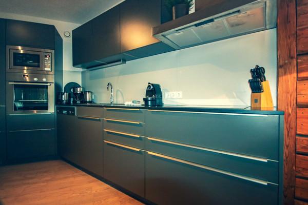 Appartement Nicki Küche