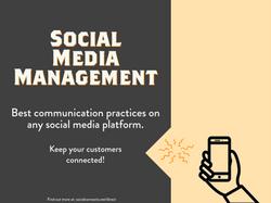 Social Communications