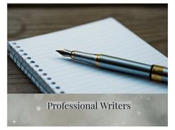 Writing Professionals